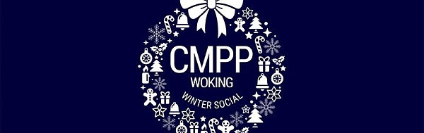 CMPP Winter Warmer Social - logo