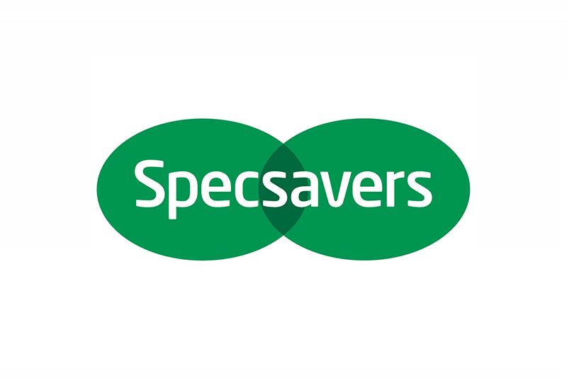 Specsaver logo image large