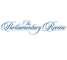 TheParliamentryReviewLogo
