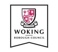 Logo of Woking Borough Council